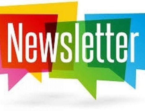 Hoover Elementary Newsletter December/January | Boletín de Primaria Hoover de deciembre/enero