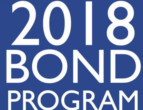 Update on Bond-Funded Construction for Hoover! | ¡Actualización sobre la construcción financiada por el bono para la Escuela Hoover!