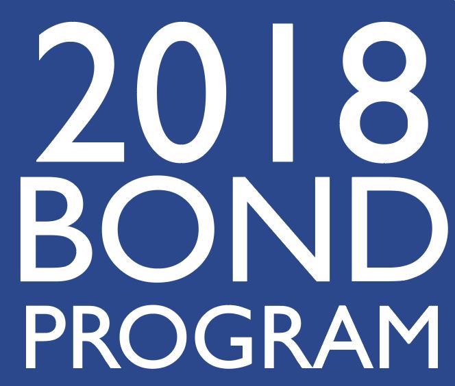 Hoover 2018 Bond Program