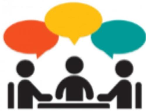 Title I Parent Meeting – Thursday, December 5  |  Reunión de padres del Título I – jueves 5 de diciembre