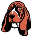 Hoover Elementary School Logo