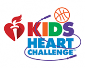 Kids Heart Challenge with Jump Rope and Basketball