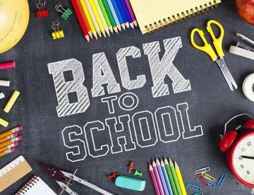 Back-to-School Night – Noche de regreso a clases